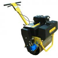 Wholesale Construction machine Single Drum Vibratory Road Roller (YT450) from china suppliers