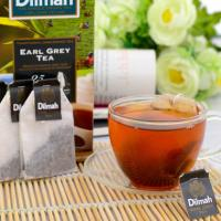 Wholesale Sri Lanka Dilmah top selected black tea 2g*25 boxed wholesale from china suppliers
