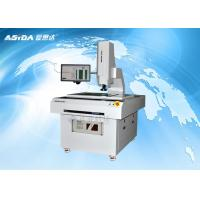 Quality CNC Optical Coordinate Measuring Machine Clear Images Vision Measuring Machine for sale