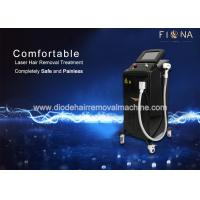 Wholesale 755Nm 808Nm 1064Nm Permanent Hair Removal Device 600W Power Face Lifting from china suppliers