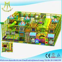 Wholesale children indoor soft playground equipment from china suppliers