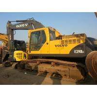 Wholesale Used Volvo Excavator EC290B from china suppliers