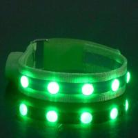 Wholesale light up dog collar from china suppliers