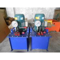Quality CRS40P cold stamping rebar coupler machine , Cold extrustion system for sale