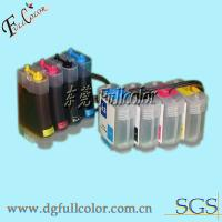 Wholesale CISS Continuous Inking Supply System for hp DJ500 printer 82 cartridge from china suppliers