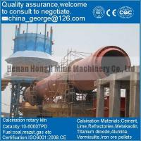 Quality nickel rotary kiln for sale
