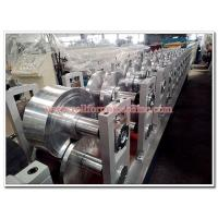 Wholesale Two in One Metal Stud and Track Making Machine, Roll Forming Line for Steel Walll/Roof Structure from china suppliers