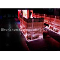 Wholesale Industrial wireless Outdoor Full Color LED Display Flexible installed With lightweight from china suppliers
