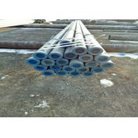 China 4 Inch Seamless Ferritic Alloy Steel Pipe ASME / ASTM A335 Standard 13crmo44 on sale