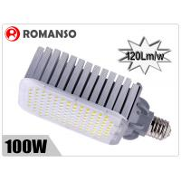 Wholesale 120lm/W Energy Saving DLC LED Corn Light 100W With PC / 6063 Aluminum Housing from china suppliers