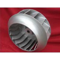 Wholesale Carbon Steel Investment Casting Parts , Centrifugal Pump Fitting Parts from china suppliers
