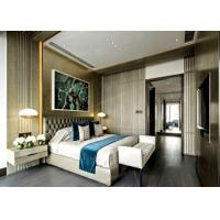 Buy cheap Modern Design Fashionable Style 5 Stars Hotel Bedroom Furniture Sets For Sale from wholesalers