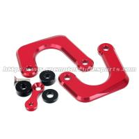 Wholesale CBR 1000 RR 2007 Motorcycle Spare Parts Road Bike Hook 6061 Aluminium Alloy from china suppliers