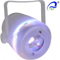 Wholesale Translucent Housings 10W 4IN1 LED Kaleidoscope Special Effects Lights RGBWA Light from china suppliers