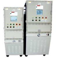 Wholesale 300 ℃ Heat Conduction Oil Temperature Control Unit For Hot Roller 380V 50HZ from china suppliers