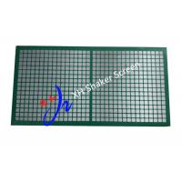 Wholesale Mud Screen Scomi Shaker Screen With Steel Frame For Mud Cleaning from china suppliers