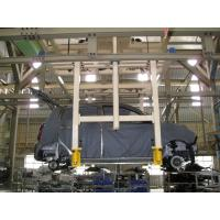 Quality Automated Automotive Assembly Line Machine for sale