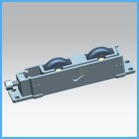 Wholesale Aluminium door roller / Pulley from china suppliers