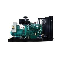 Wholesale 4 Cylinder Diesel Generator , 50HZ Electric Diesel Generator 25kva For Hospitals from china suppliers