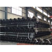 Wholesale 06Cr17Ni12Mo2 Seamless Stainless Steel Pipe , Custom Stainless Steel Tubing A269 BWG 16 from china suppliers