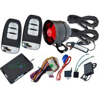 Wholesale Autostart Remote Starter Car Security Alarm System Central Lock Automatication from china suppliers