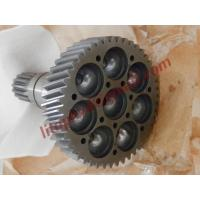 Wholesale CAT330C A8VO200 Hydraulic Pump Parts Complete Rotating Group from china suppliers