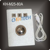 Wholesale Metal tracking mouse from china suppliers