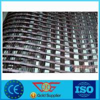 Wholesale Construction Pavement Reinforcement Geogrid Biaxial Polyester Soil Reinforcement Geogrid from china suppliers