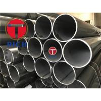 Wholesale GB/T 3091 Low Pressure Welded Steel Tube , ERW SAWL SAWH Steel Tubes from china suppliers
