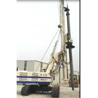Wholesale Drilling Machine Soilmec  R516 italy   Soilmec Used Rotary Drilling Rig from china suppliers