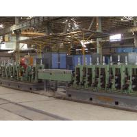 Wholesale Special welded tube mill line from china suppliers