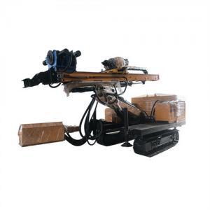 China Crawler Hydraulic Machine Anchor Drill Machine Multifunctional Rig Big Torque on sale