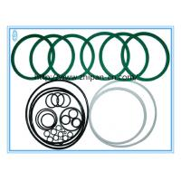 Wholesale Mechanical Hydraulic Motor Seal Kit , 30 - 90 Shore A Boom Cylinder Seal Kit from china suppliers