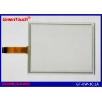 Wholesale Large 8 Wire Resistive Touch Screen , Desktop Monitor Touch Screen Module from china suppliers