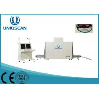 Wholesale 24bit Color High Sensor Monitor X Ray Security Screening System For Luggage Checkpoints from china suppliers