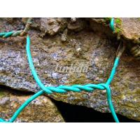 Quality Hexagonal Wire Mesh Gabion Wire Mesh , 0.5mm Thickness Of Pvc Coating for sale