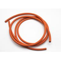 Wholesale 6MM / 8MM W.P 300 PSI Lpg Gas Hose Orange Oil Resistant Rubber Hoses For Gas from china suppliers