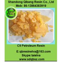 Wholesale Manufacture high quality   C9 Petroleum Resin   for waterproof materials  with ISO from china suppliers
