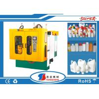 Wholesale 1L Fully Automatic Plastic Container Making Machine Multi Function Eco Friendly from china suppliers