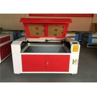 Wholesale Plywood / MDF Board Wood Laser Etching Machine For Nonmetal Art Crafts from china suppliers