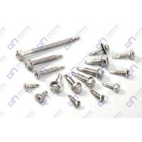 Buy cheap Self-drilling tapping screws from wholesalers