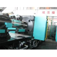 Wholesale PVC Pipe Fitting Injection Molding Machine 160 Ton With High Torque Hydraulic Motor from china suppliers