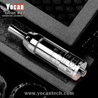 China China manufacturer evod portable dry herb vaporizer Yocan 94F attractive special design dry herb vaporizer pen on sale