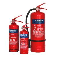 Wholesale 1kg - 8kg Portable Fire Extinguishers 40% Abc Powder Fire Extinguisher from china suppliers