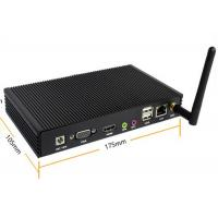 Wholesale Signal Input Hdmi / Vga / USB LED Wall Controller For TV / Monitor from china suppliers