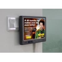 Wholesale No Button Touch Screen Digital Signage Display Kiosk Design , Auto Power On from china suppliers