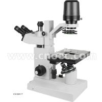 Wholesale 640X  Inverted  Optical Microscope Binocular Head with 12V 50W Halogen Lamp  A14.0301 from china suppliers