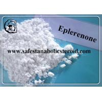 Wholesale Healthy Female Prohormone Supplements Progesterone Steroids 107724-20-9 Eplerenone from china suppliers
