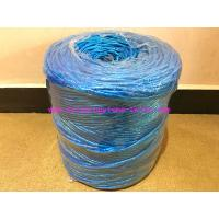 Quality LT027 Elephant  Polypropylene Lashing Twine 2MM - 6MM Diamerter With UV Additive for sale