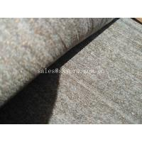 Wholesale Eco-Friendly Durable Sealing Rubber Sheeting Roll / Rubber Gasket Sheet from china suppliers